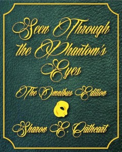 Seen Through the Phantom's Eyes is a fascinating collection of stories inspired by Phantom of the Opera and through the early 20th Century.