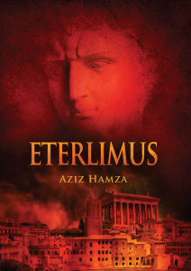 Eterlimus is available in English or Arabic. Some people just have to show off!