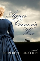 Agnes Canon's War draws on her own family history