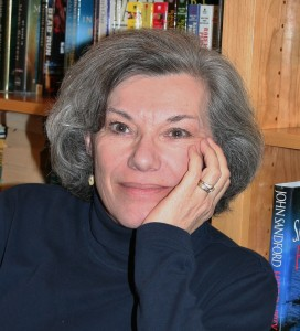 Deborah Lincoln lives and writes in Oregon
