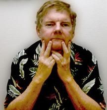 Ed Morawski lives and writes in Southern California