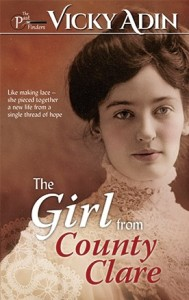 The Girl from County Clare, part of the Pathfinder Series