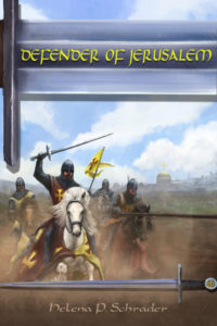The first book in the series