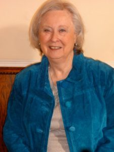 Pat Camalliere is the author of the Cora Tozzi mystery series.